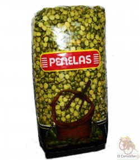 Chícharos verdes Penelas (1...