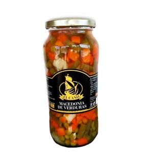Macedonia de Verduras (325...