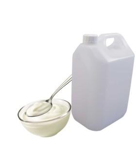 Yogurt artesanal (5 litros)